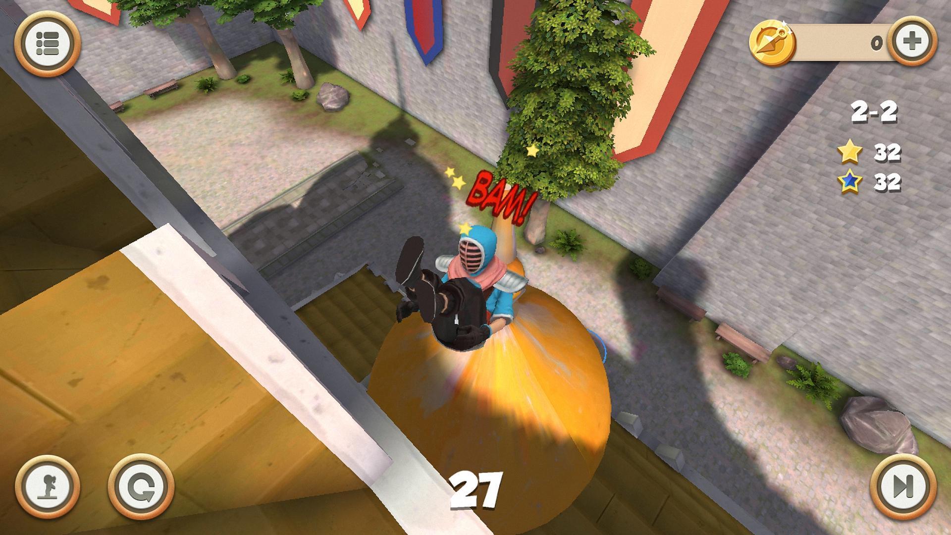 Ninja Flip 1.1.1 Screenshot 24
