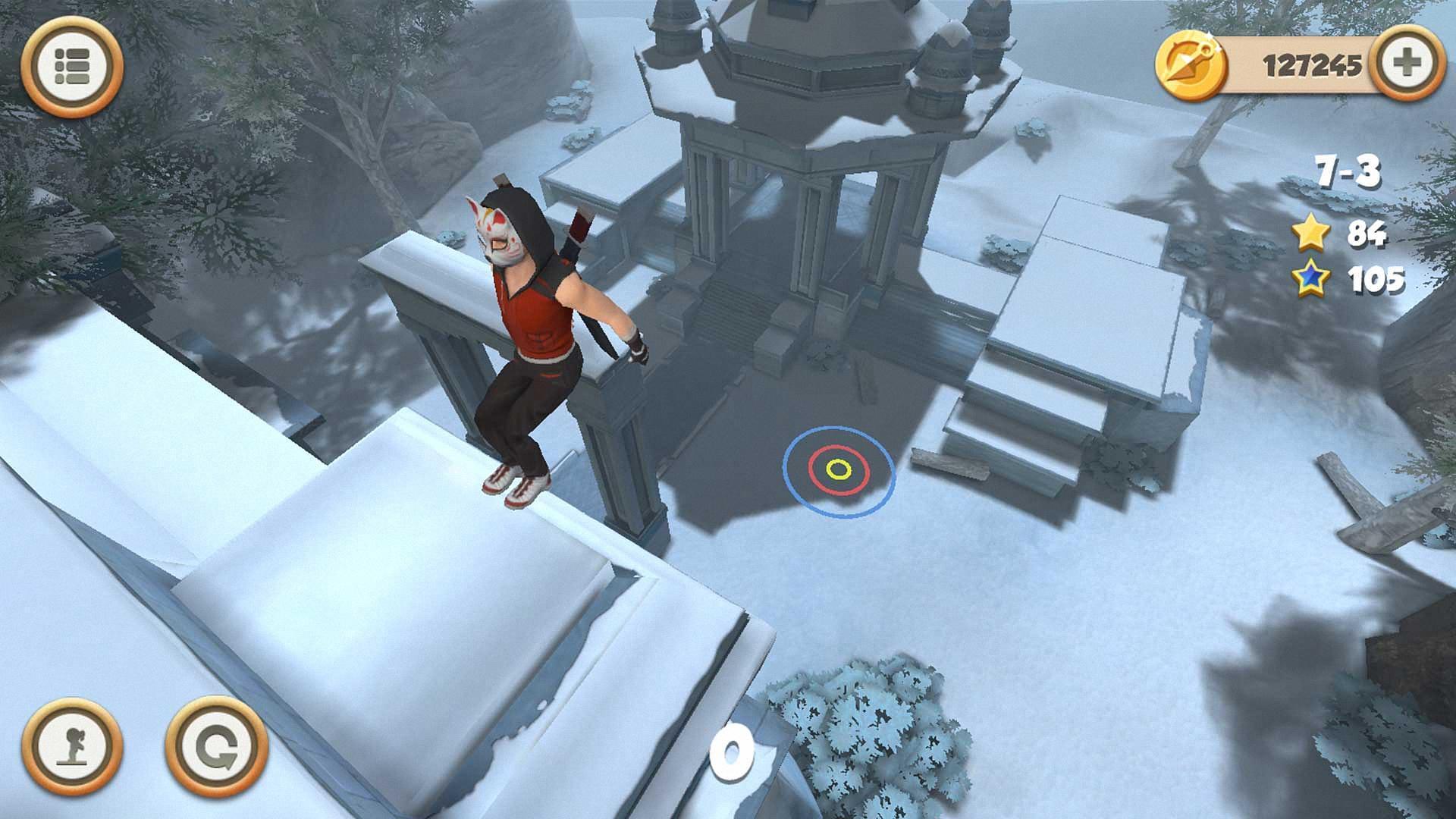 Ninja Flip 1.1.1 Screenshot 4