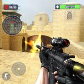 Counter Terrorist app icon