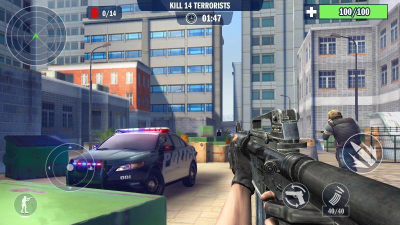 Counter Terrorist 1.2.6 Screenshot 9