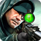 Sniper Shot 3D: Call of Snipers app icon