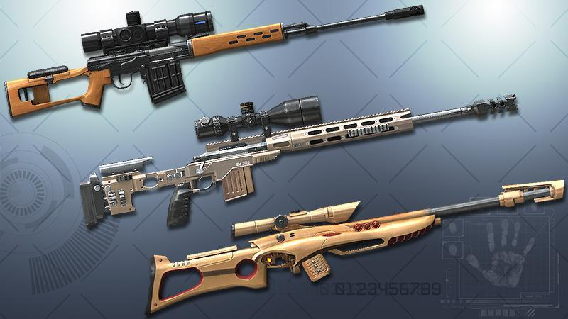 Sniper Shot 3D: Call of Snipers 1.5.0 Screenshot 5