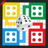 Ludo Champion app icon