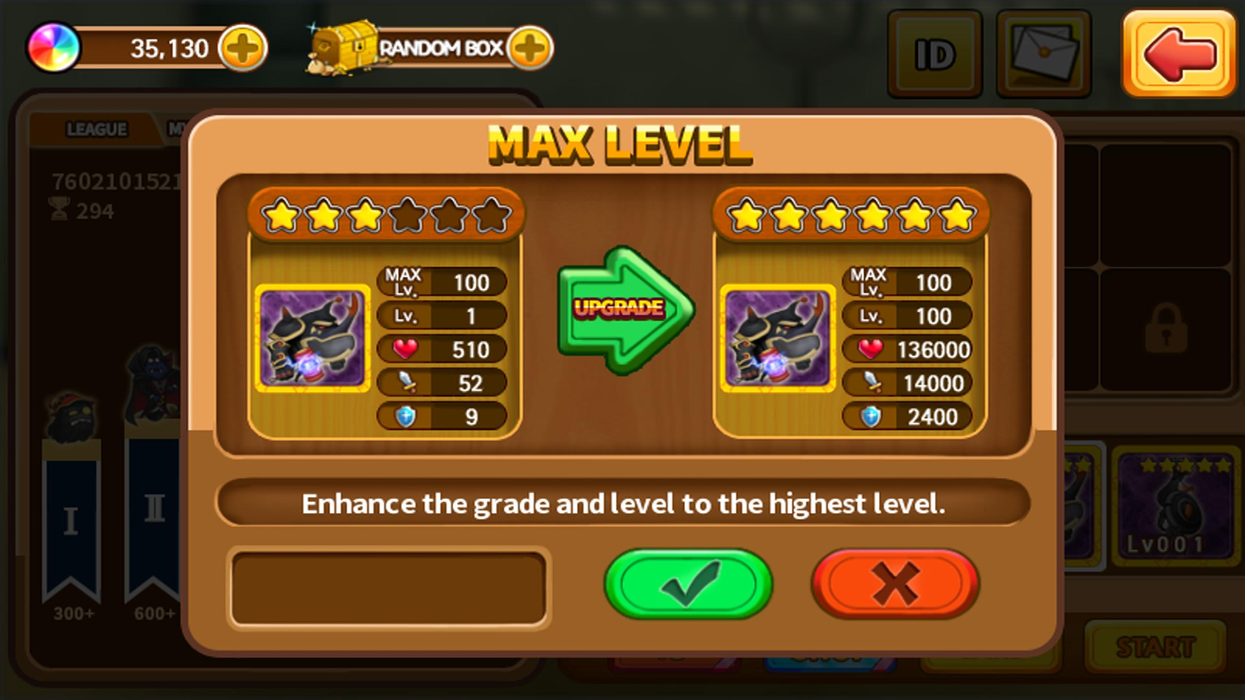 Larva Heroes: Battle League 2.4.6 Screenshot 6