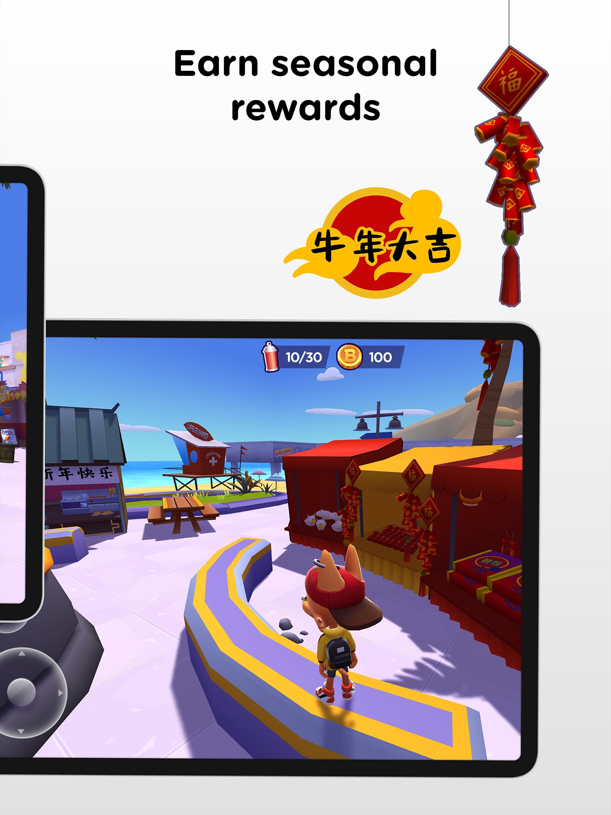 Word Tag Adventure Word Game 0.8.2 Screenshot 24