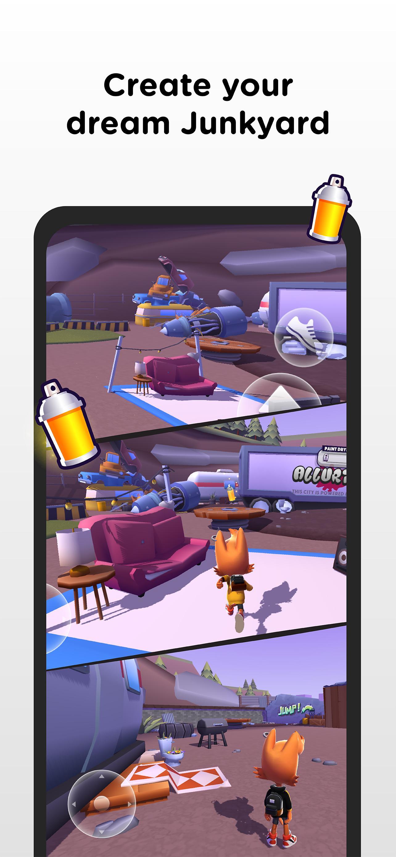 Word Tag Adventure Word Game 0.8.2 Screenshot 3