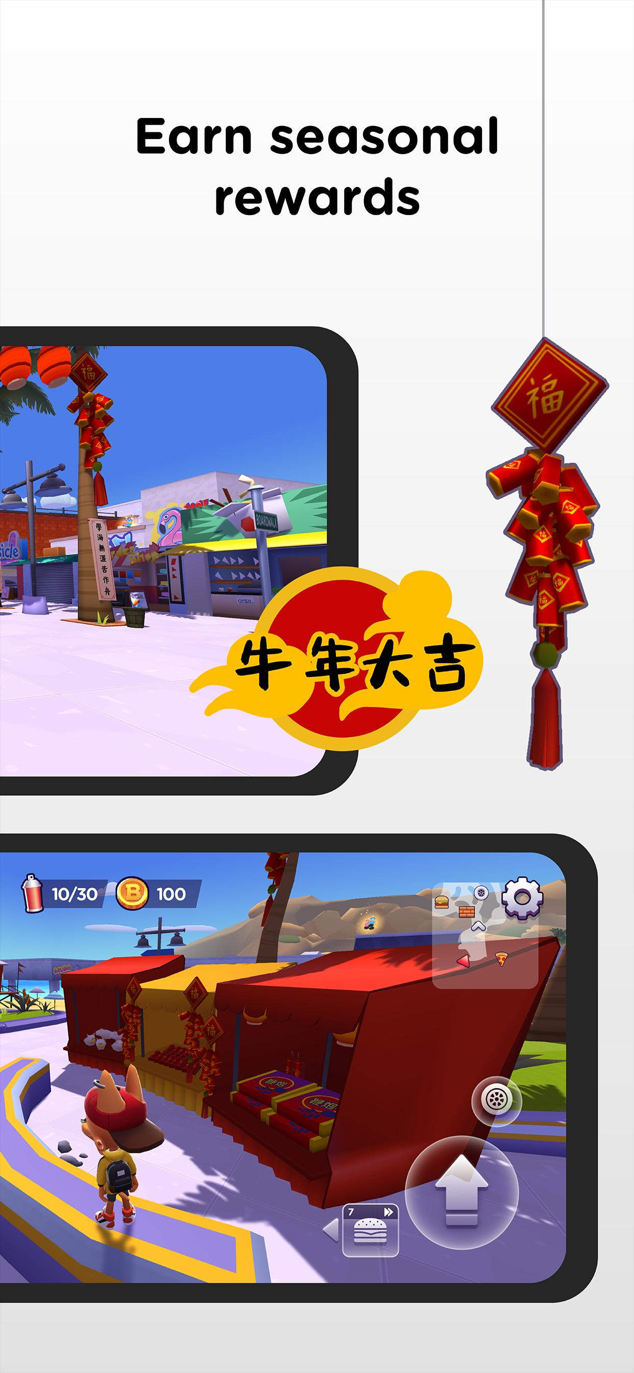 Word Tag Adventure Word Game 0.8.2 Screenshot 7