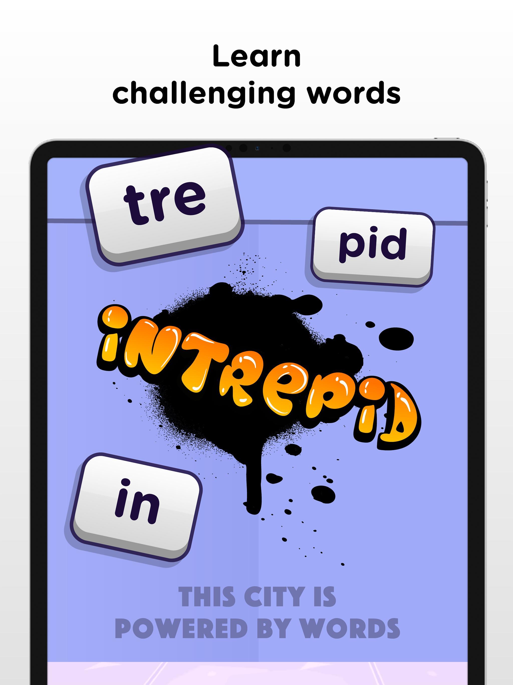 Word Tag Adventure Word Game 0.8.2 Screenshot 9