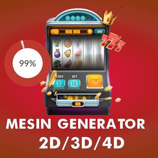Generator Togel 2D,3D,4D Terbaru 2020 3.0 Screenshot 5