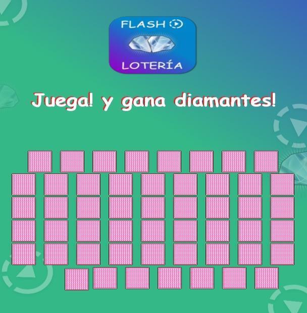 Flash Diamond puntuaciones premiadas Screenshot 3