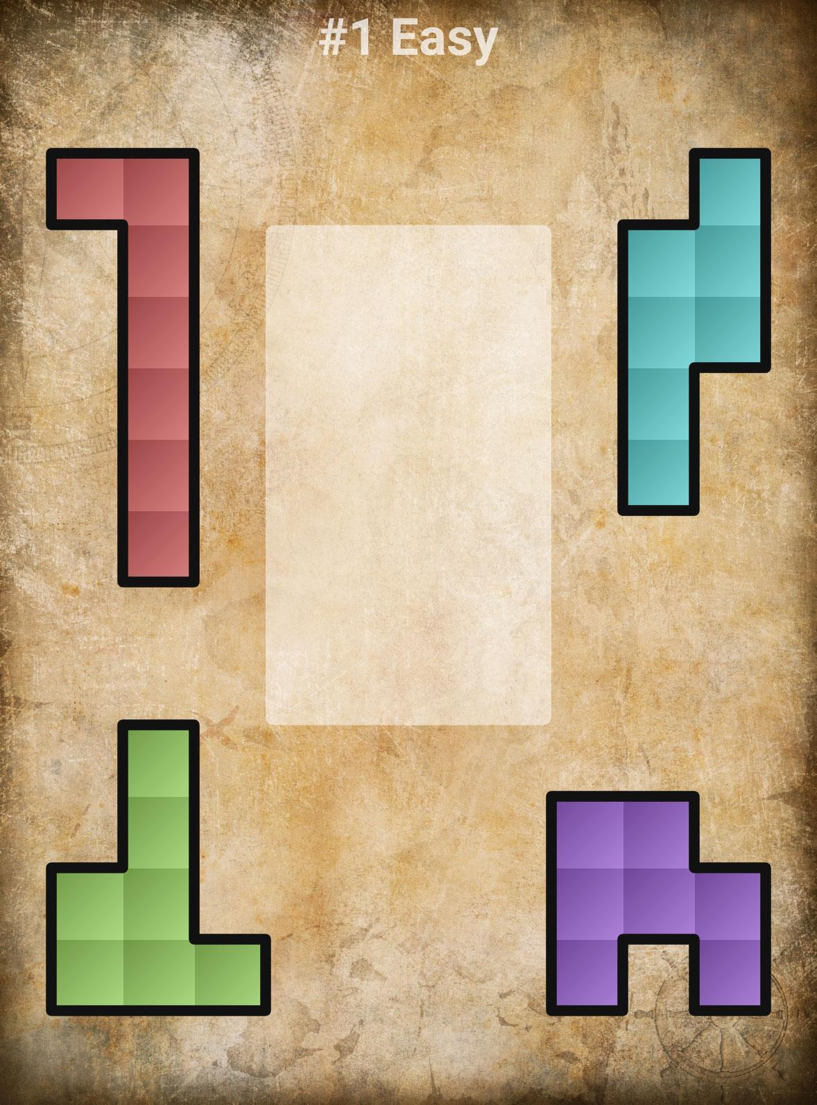 Block Puzzle & Conquer 19.6 Screenshot 1