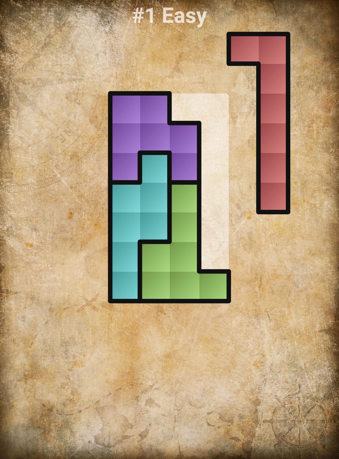 Block Puzzle & Conquer 19.6 Screenshot 2