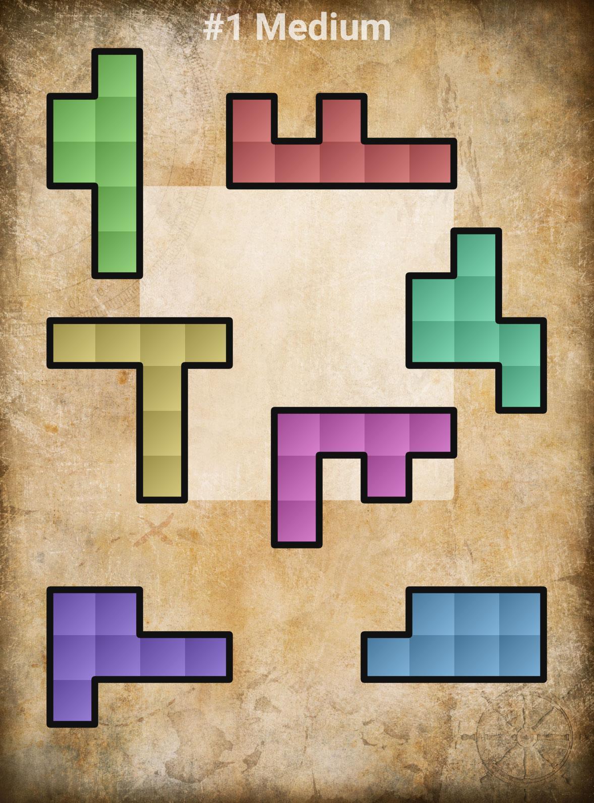 Block Puzzle & Conquer 19.6 Screenshot 3