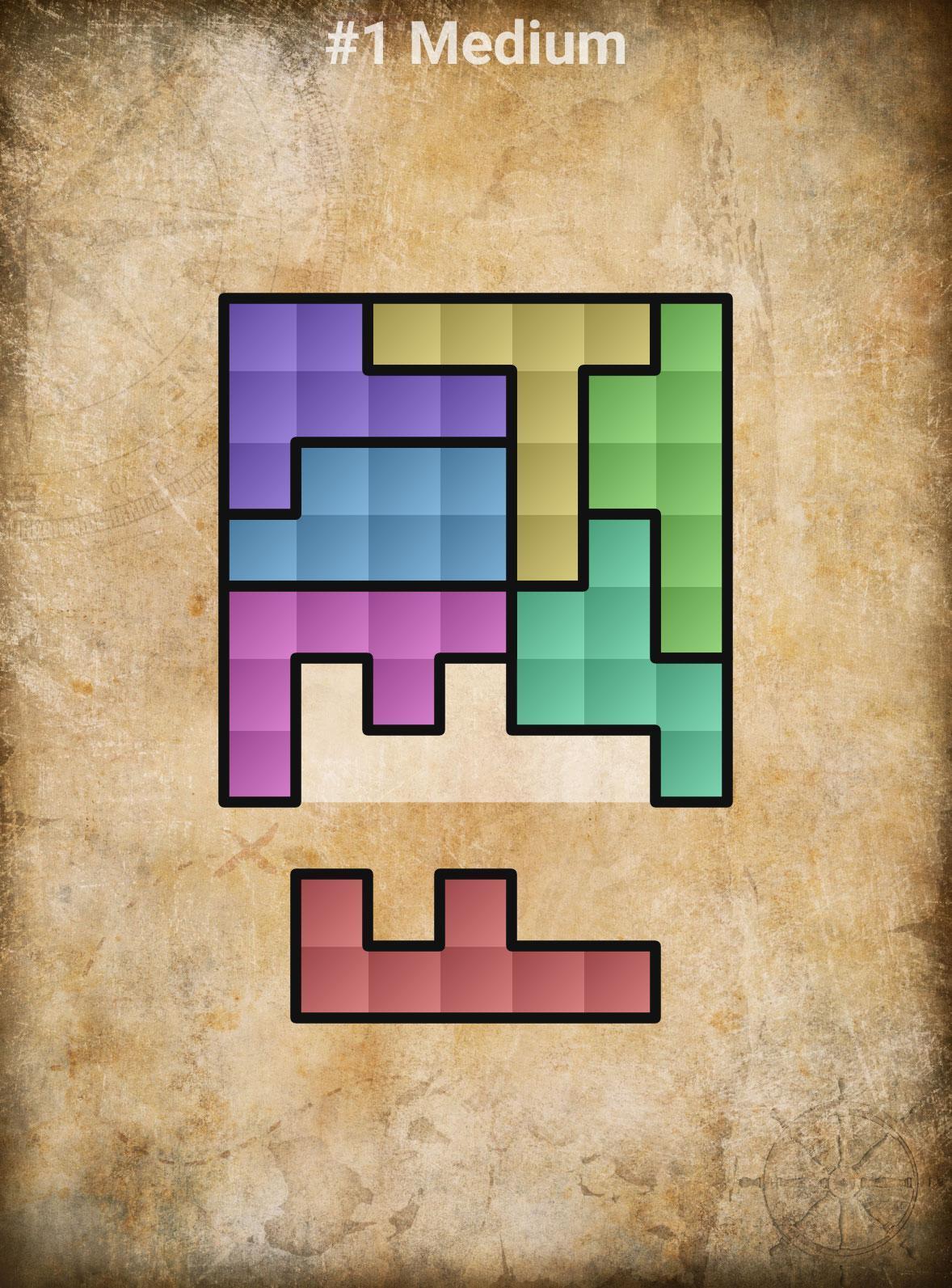 Block Puzzle & Conquer 19.6 Screenshot 4