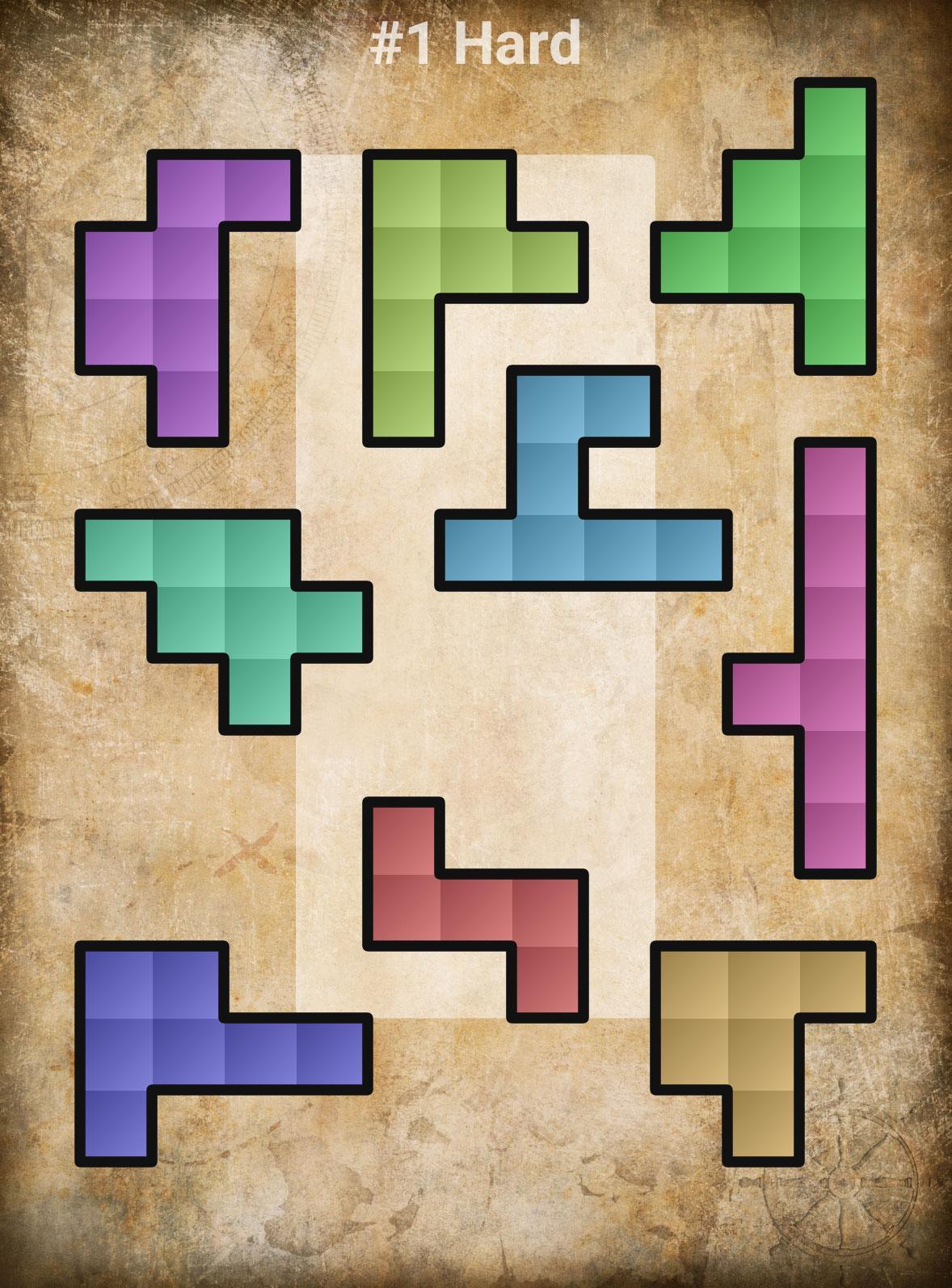 Block Puzzle & Conquer 19.6 Screenshot 5