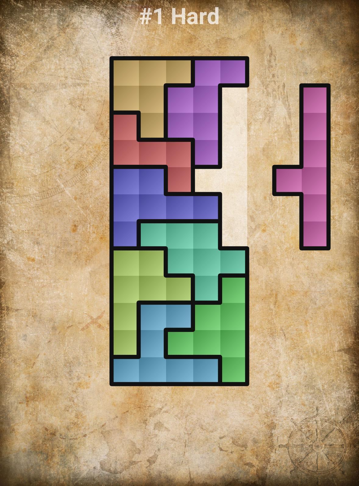 Block Puzzle & Conquer 19.6 Screenshot 6