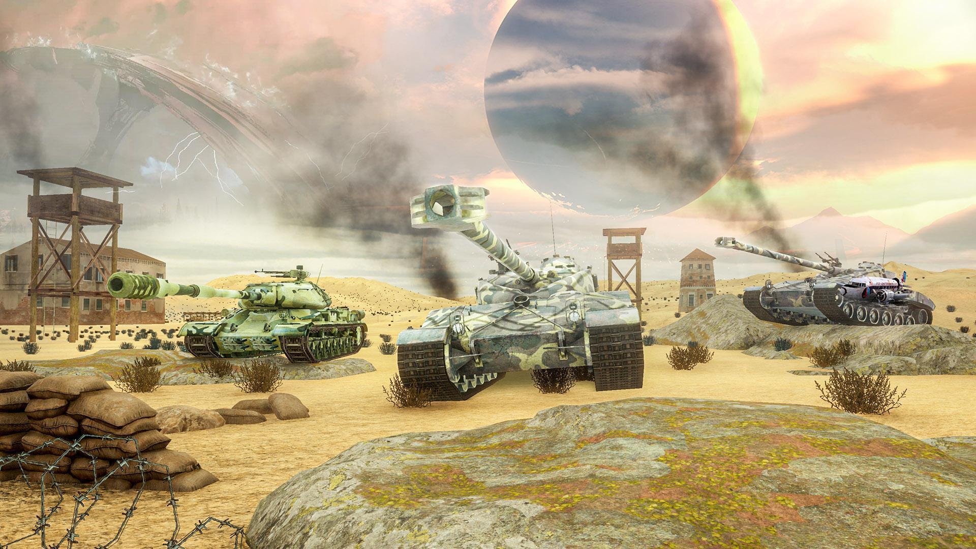 Battle Tank games 2020: Offline War Machines Games 1.6.1 Screenshot 6
