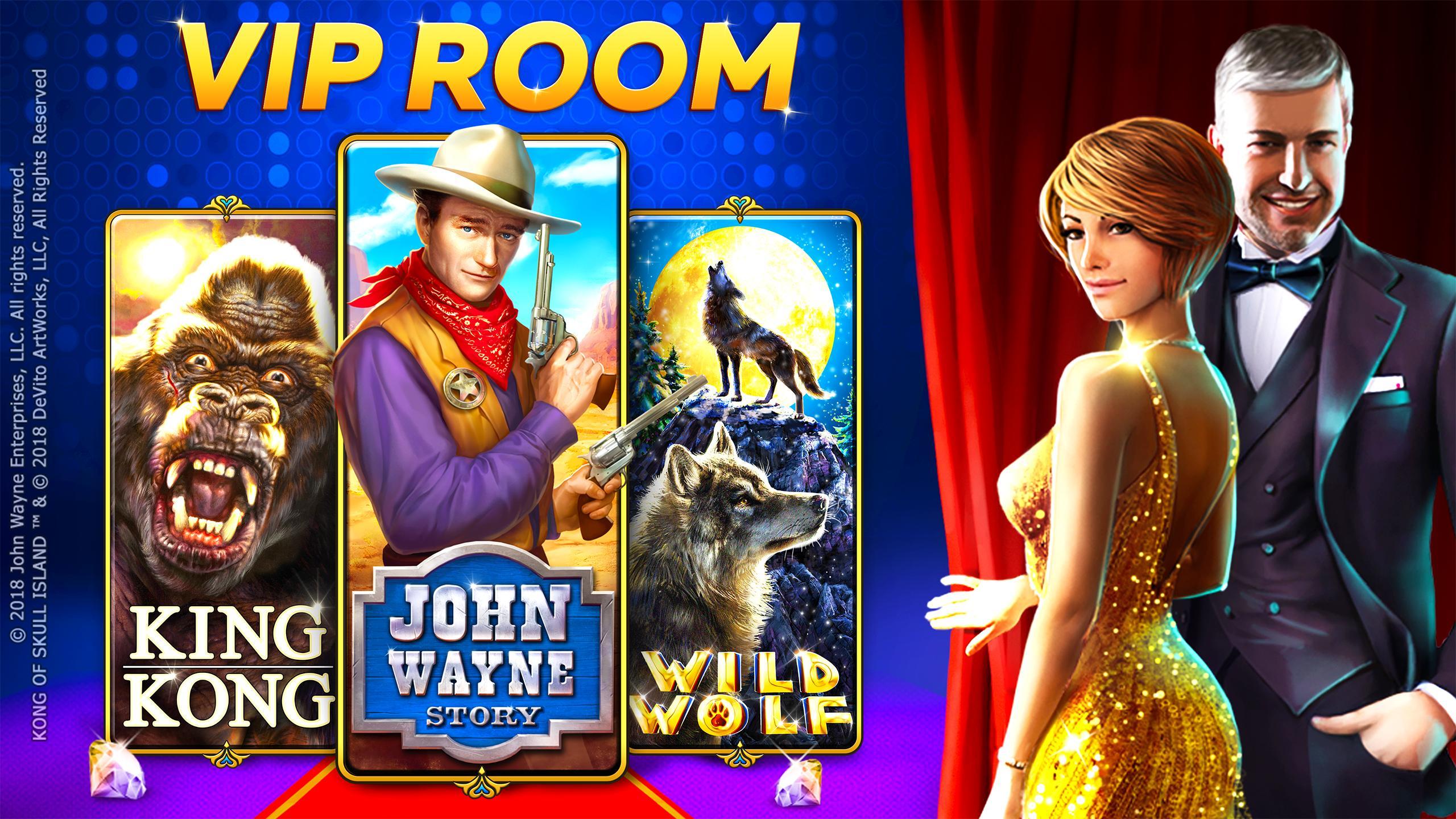 Casino Jackpot Slots - Infinity Slots™ 777 Game 5.15.0 Screenshot 16
