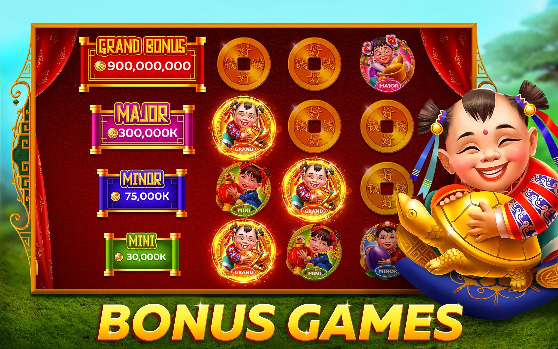 Casino Jackpot Slots - Infinity Slots™ 777 Game 5.15.0 Screenshot 17