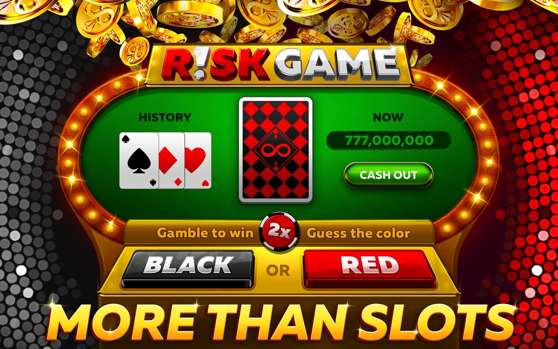 Casino Jackpot Slots - Infinity Slots™ 777 Game 5.15.0 Screenshot 23