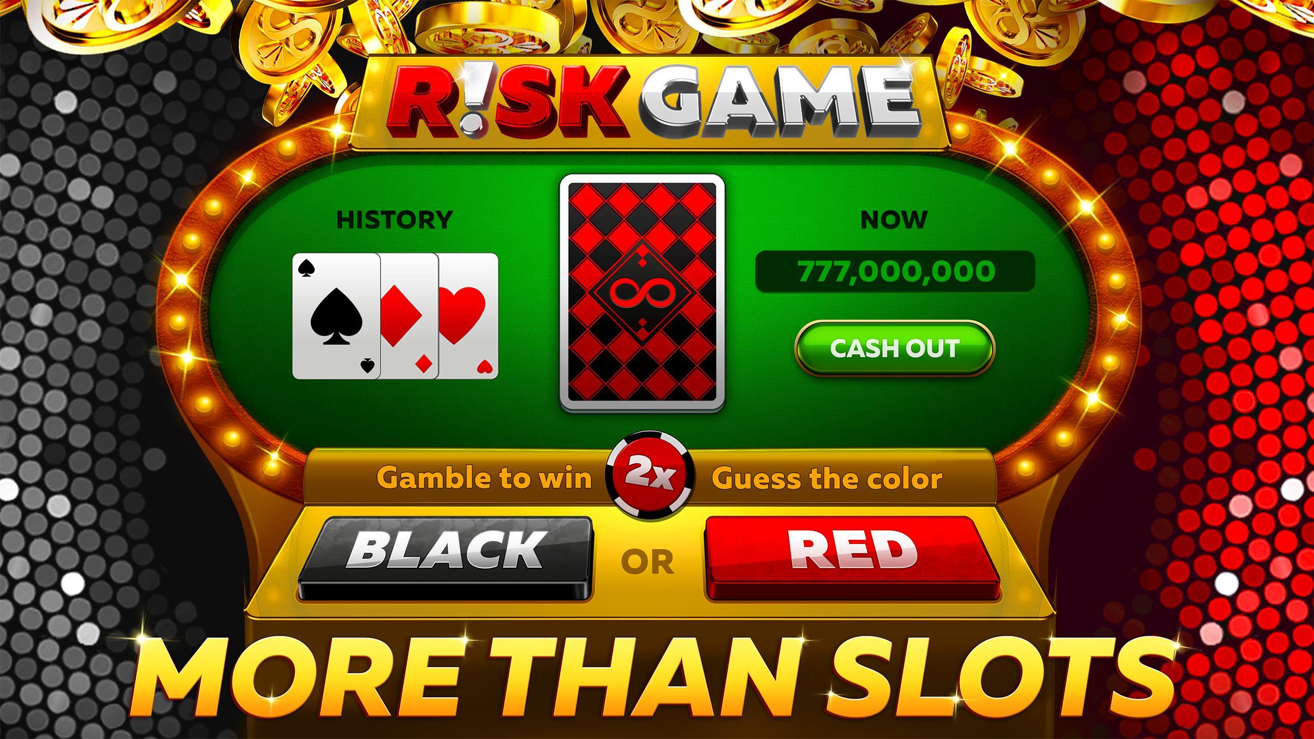 Casino Jackpot Slots - Infinity Slots™ 777 Game 5.15.0 Screenshot 6