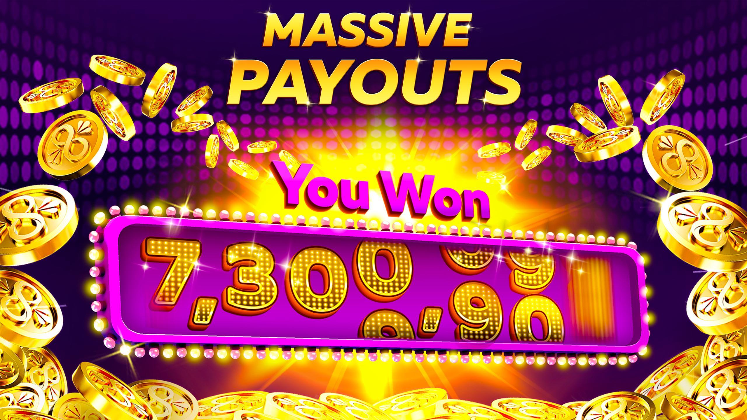Casino Jackpot Slots - Infinity Slots™ 777 Game 5.15.0 Screenshot 7