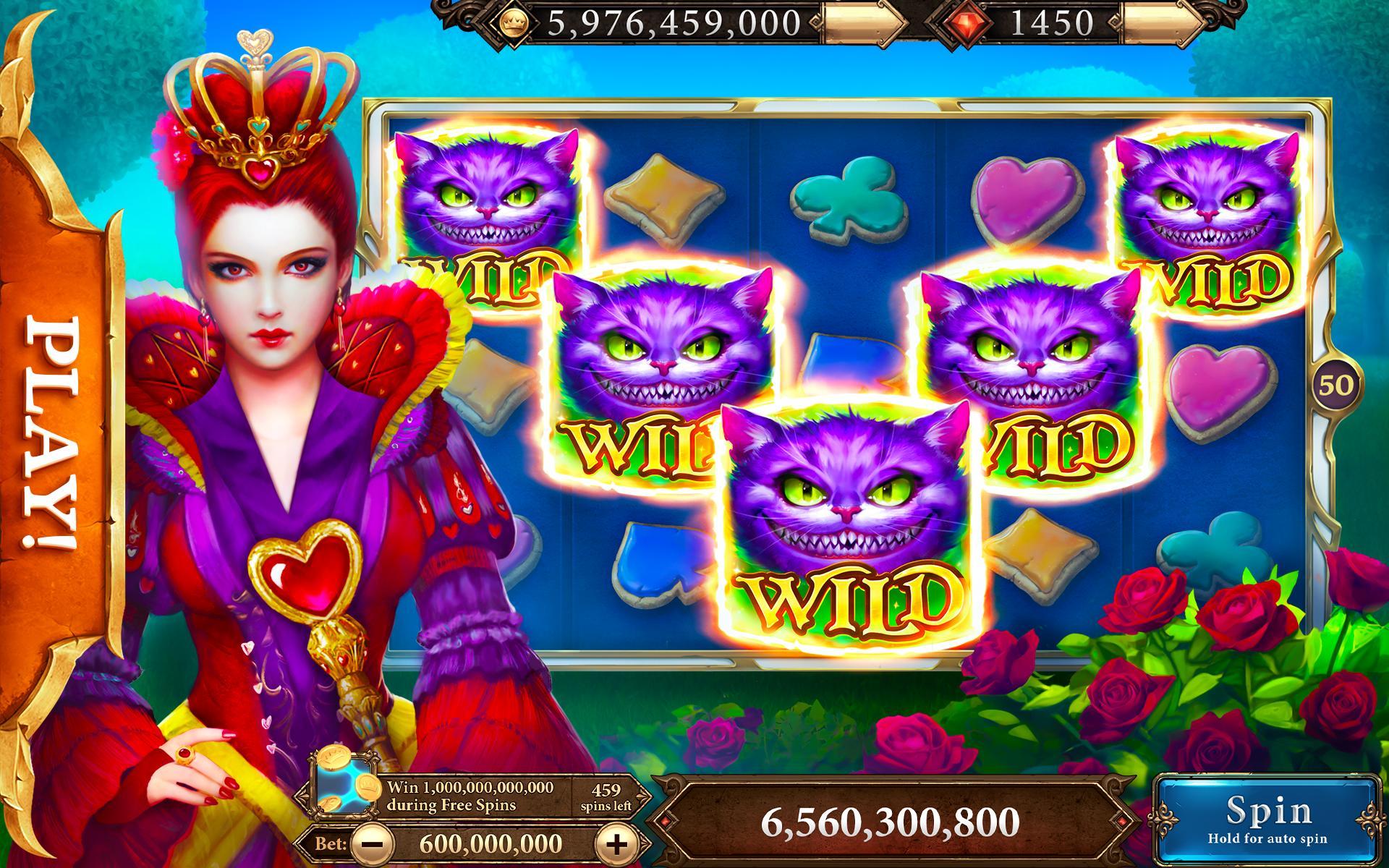 Scatter Slots Las Vegas Casino Game 777 Online 3.87.0 Screenshot 10