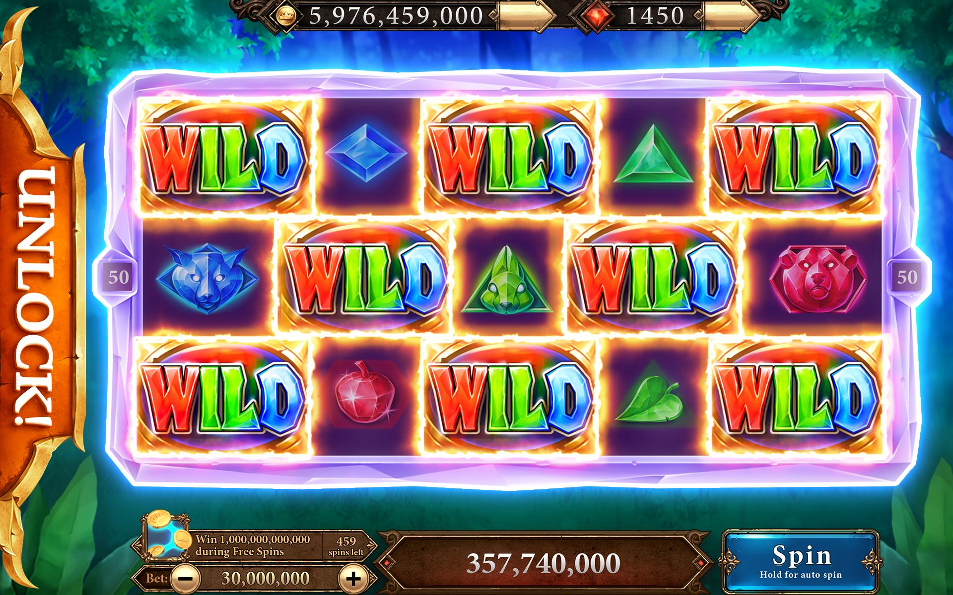 Scatter Slots Las Vegas Casino Game 777 Online 3.87.0 Screenshot 13