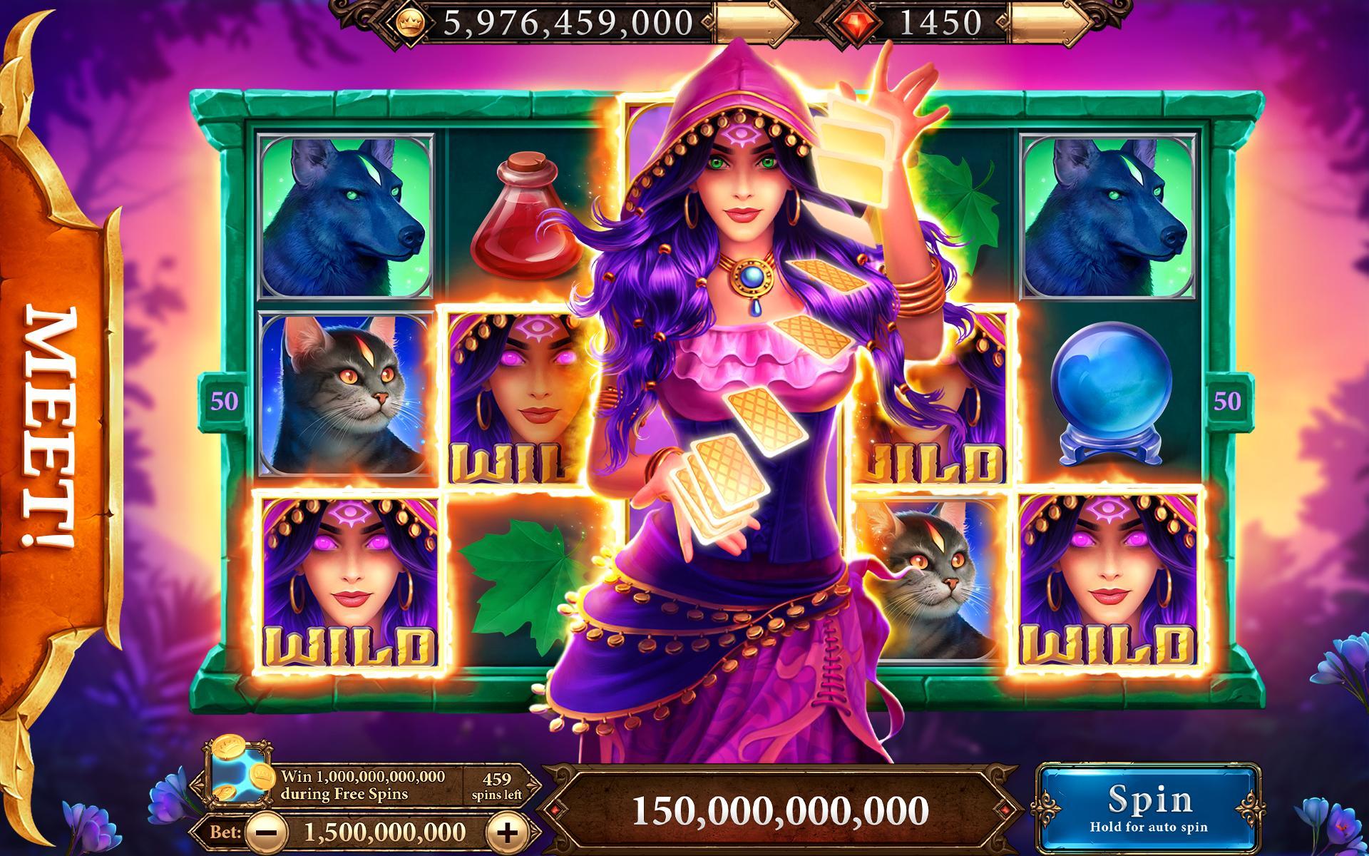 Scatter Slots Las Vegas Casino Game 777 Online 3.87.0 Screenshot 14