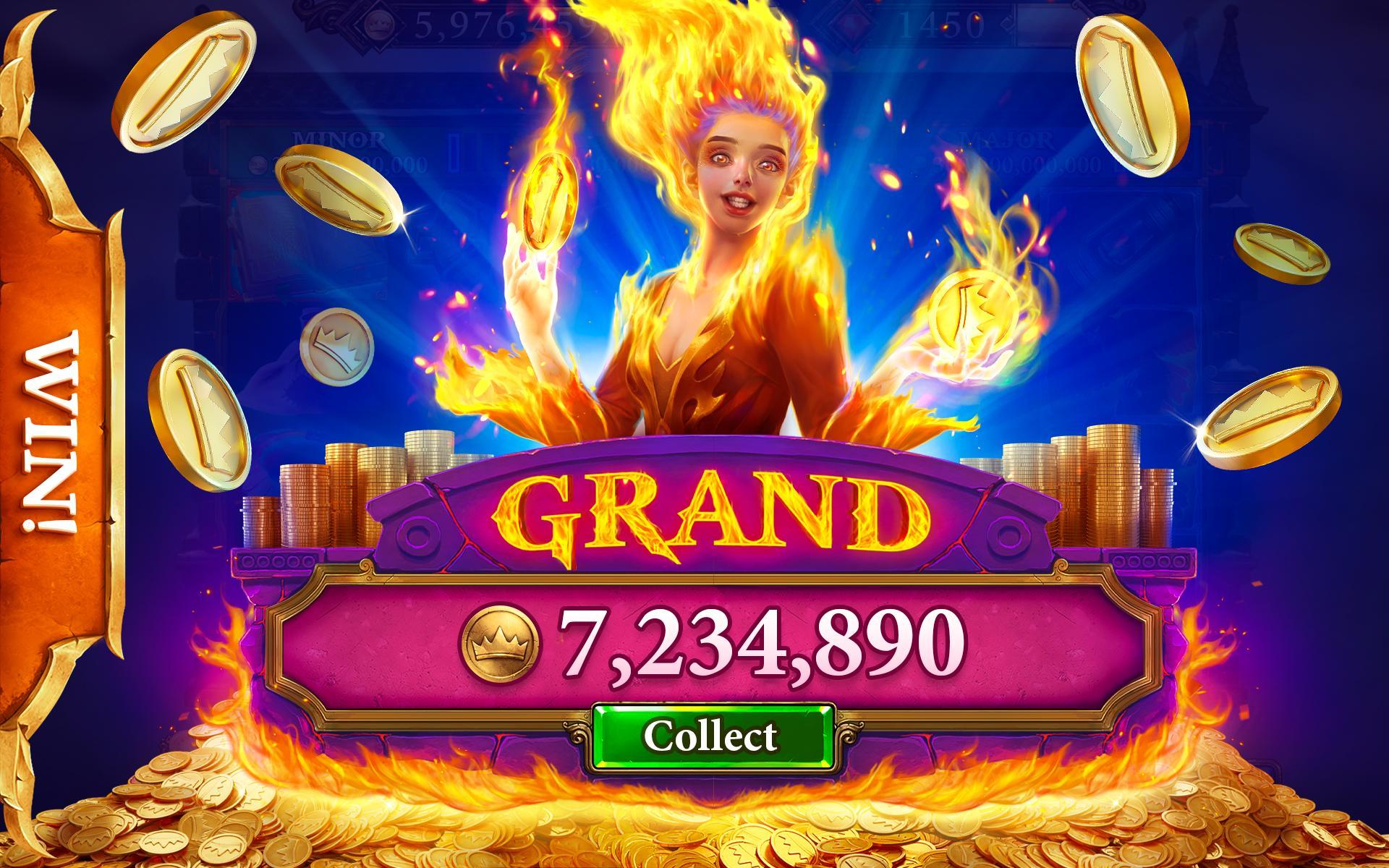 Scatter Slots Las Vegas Casino Game 777 Online 3.87.0 Screenshot 15