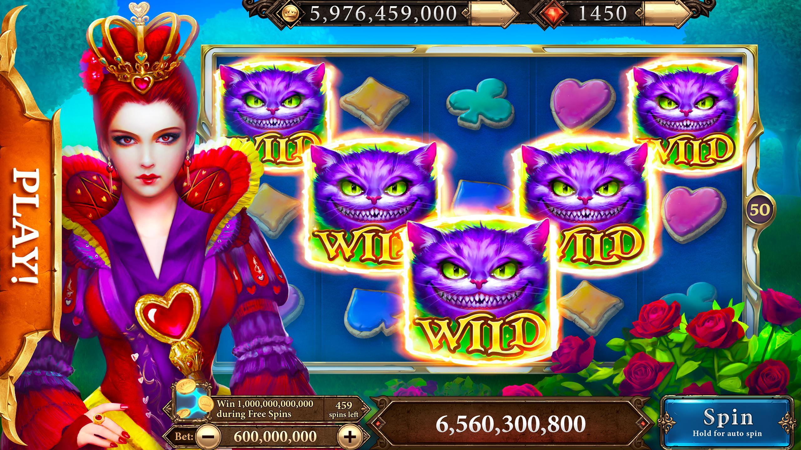 Scatter Slots Las Vegas Casino Game 777 Online 3.87.0 Screenshot 18