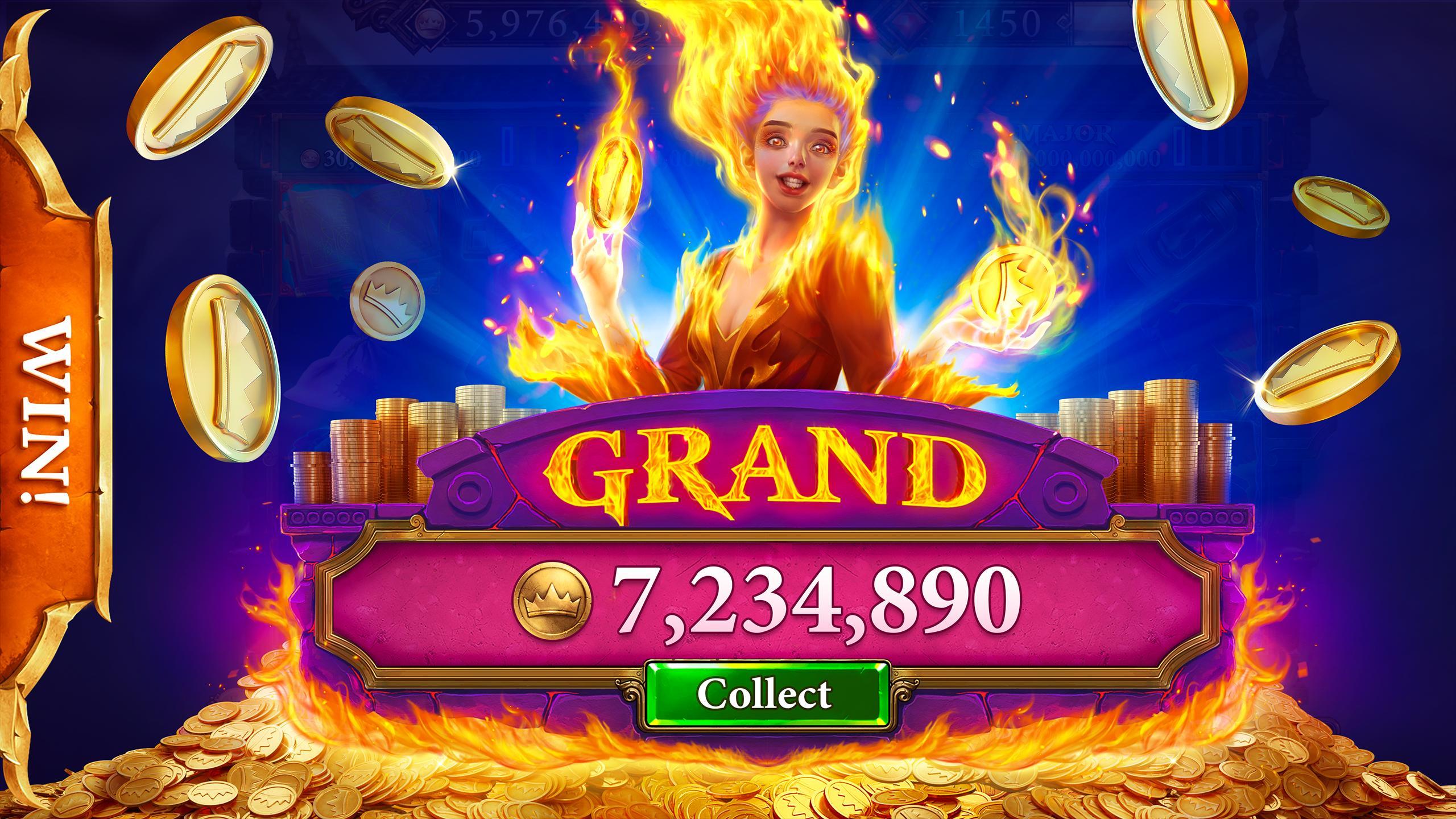 Scatter Slots Las Vegas Casino Game 777 Online 3.87.0 Screenshot 7