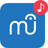 Musescore view and play sheet music app icon