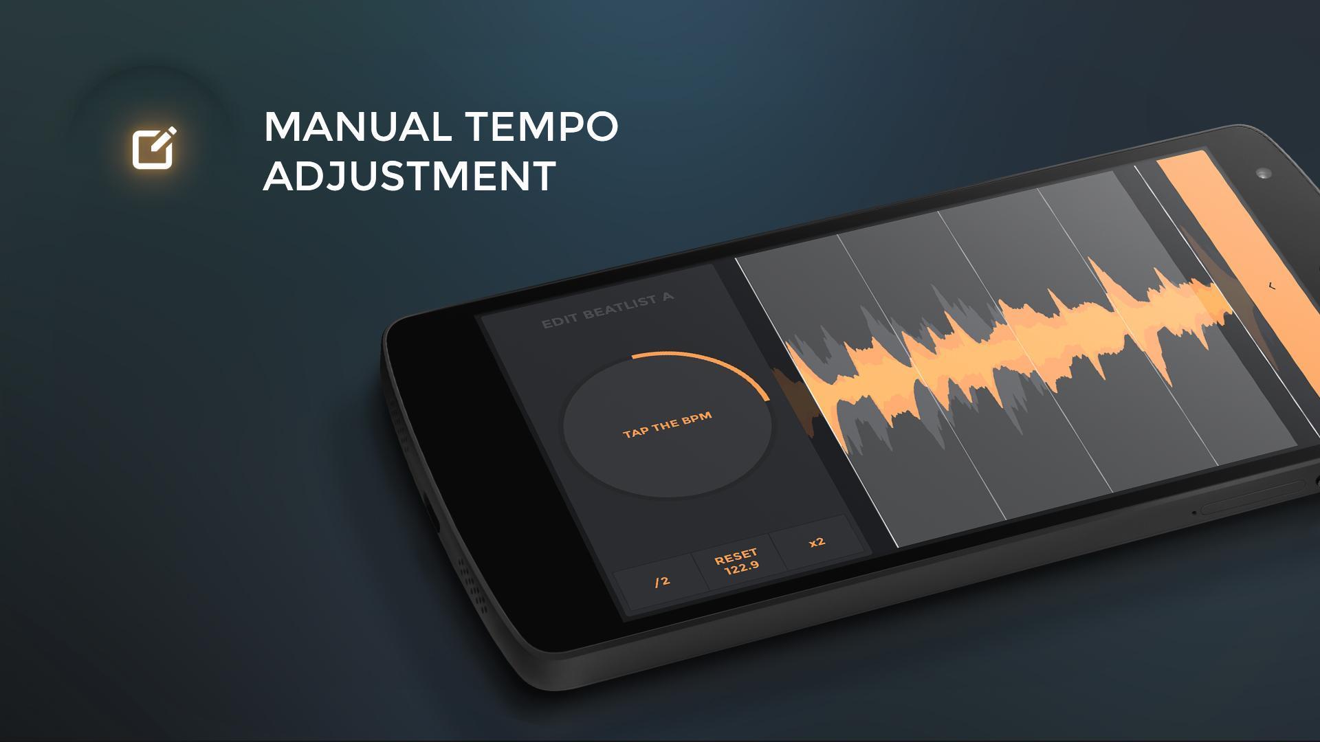 edjing PRO LE - Music DJ mixer 1.5.4 Screenshot 3