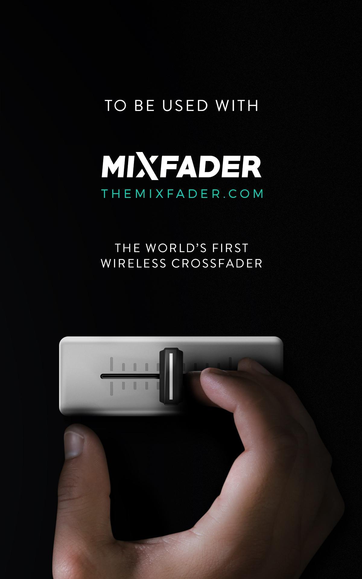 Mixfader dj digital vinyl 1.4.0 Screenshot 17