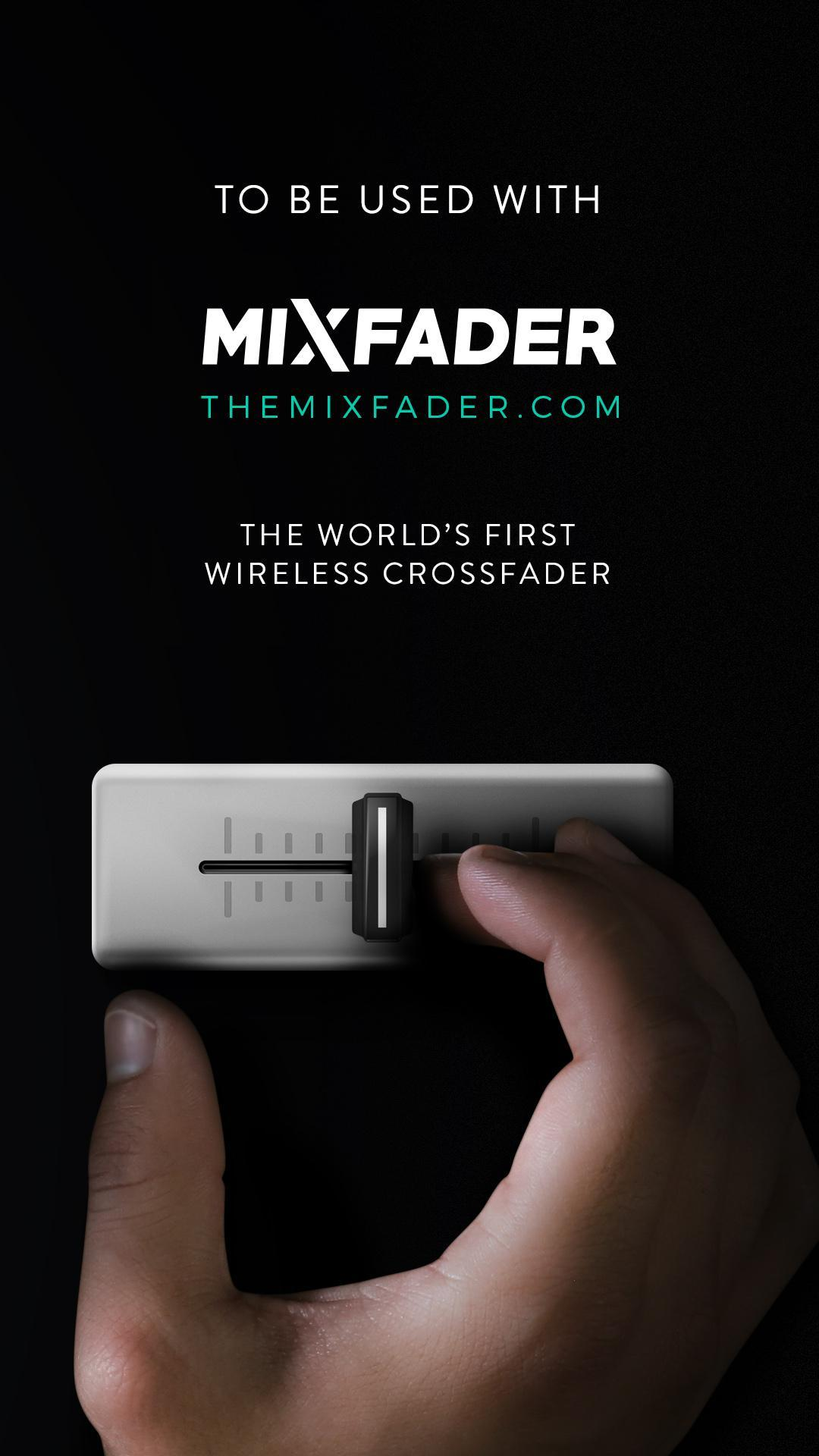 Mixfader dj digital vinyl 1.4.0 Screenshot 5