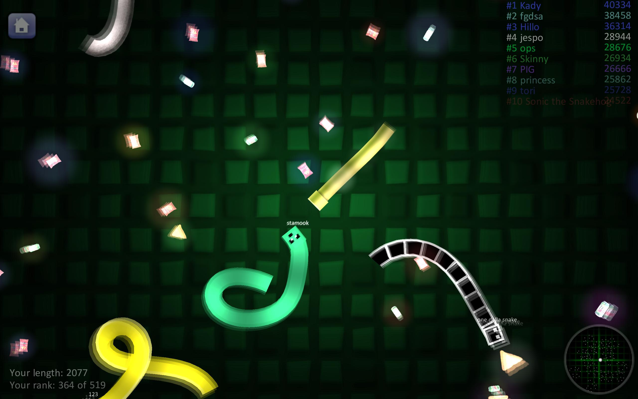Snake.is Memes Battle 4.5.2 Screenshot 22