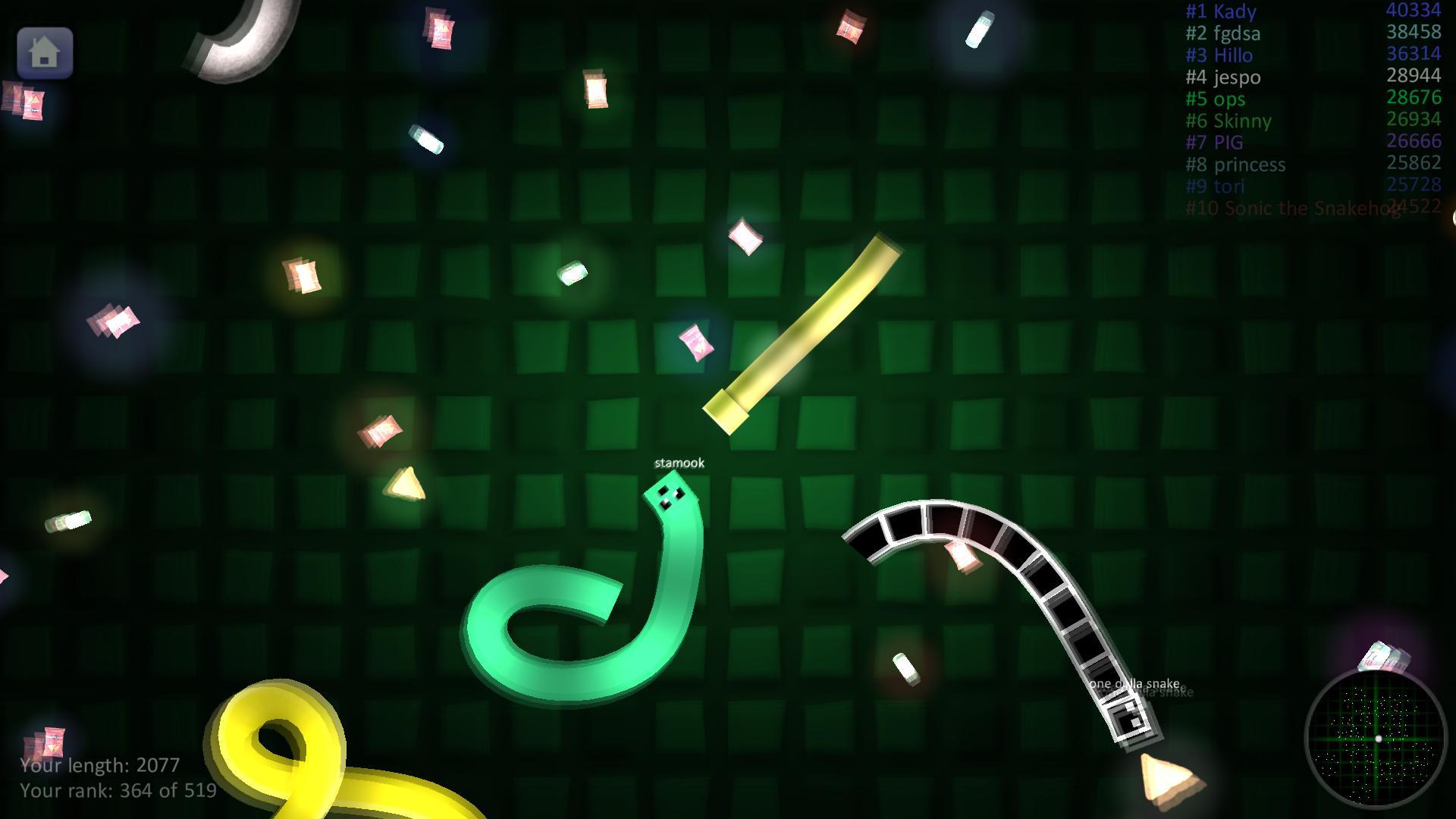 Snake.is Memes Battle 4.5.2 Screenshot 7