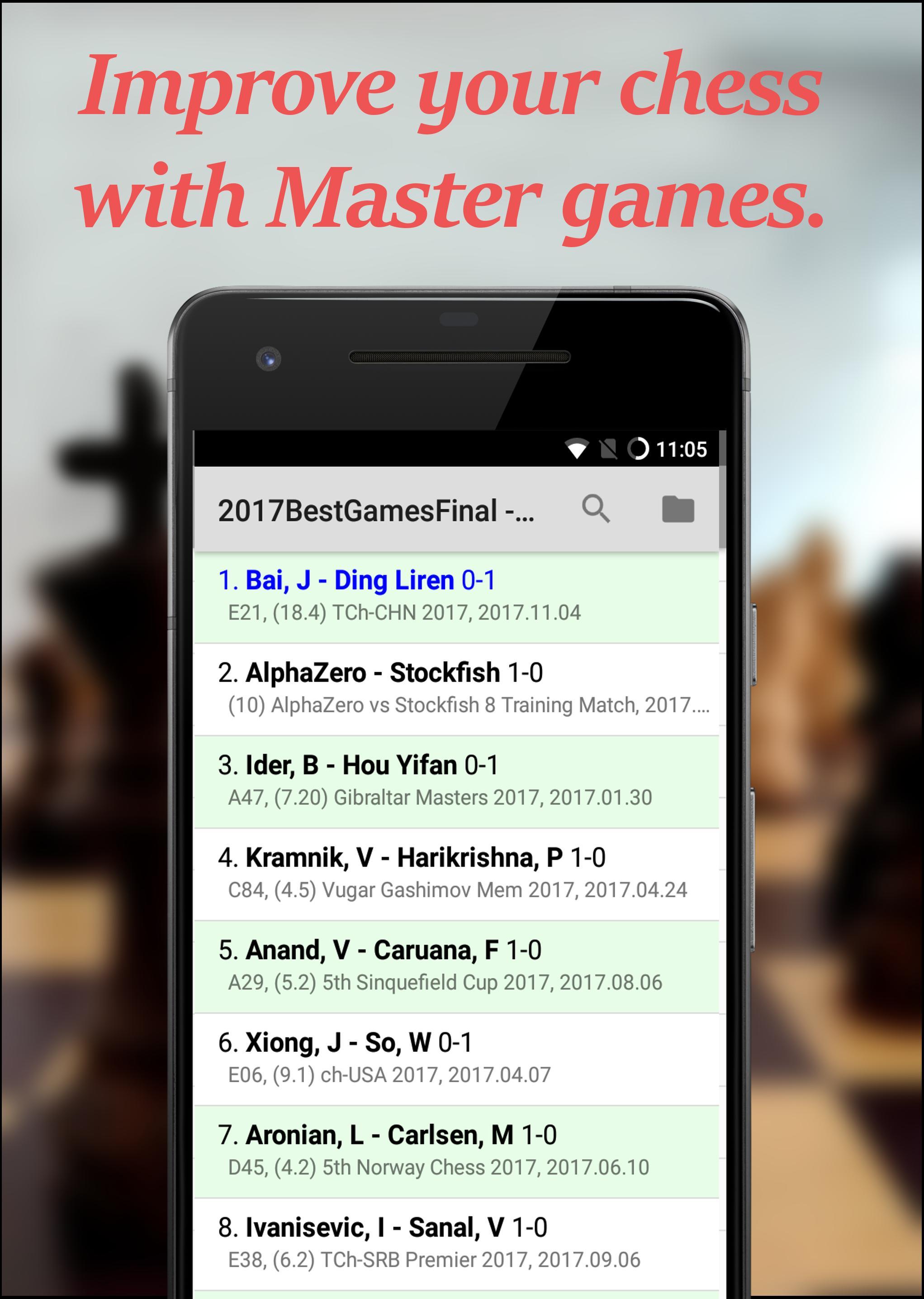 Chess - Analyze This (Free) 5.3.16 Screenshot 3