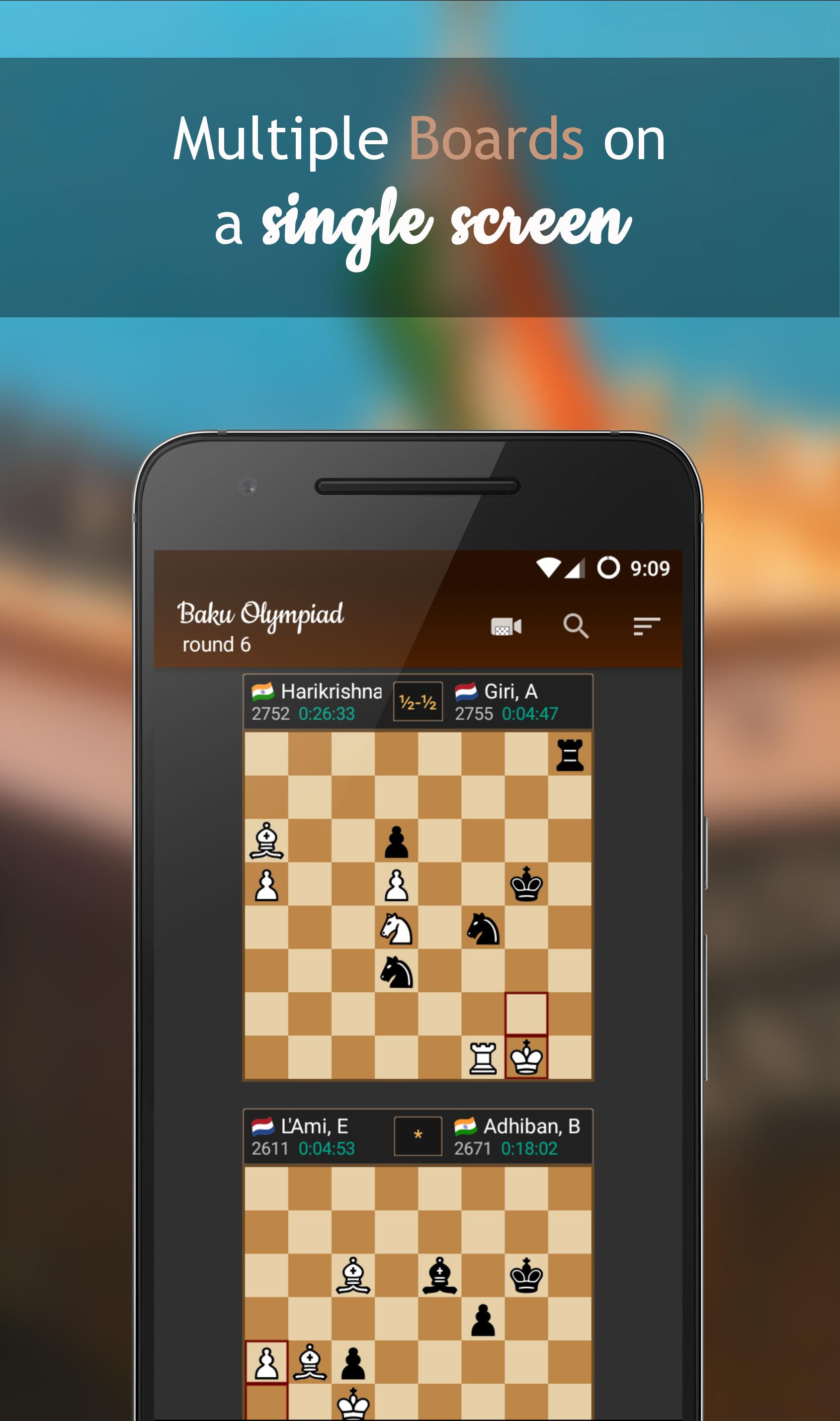 Follow Chess 3.6.12 Screenshot 2