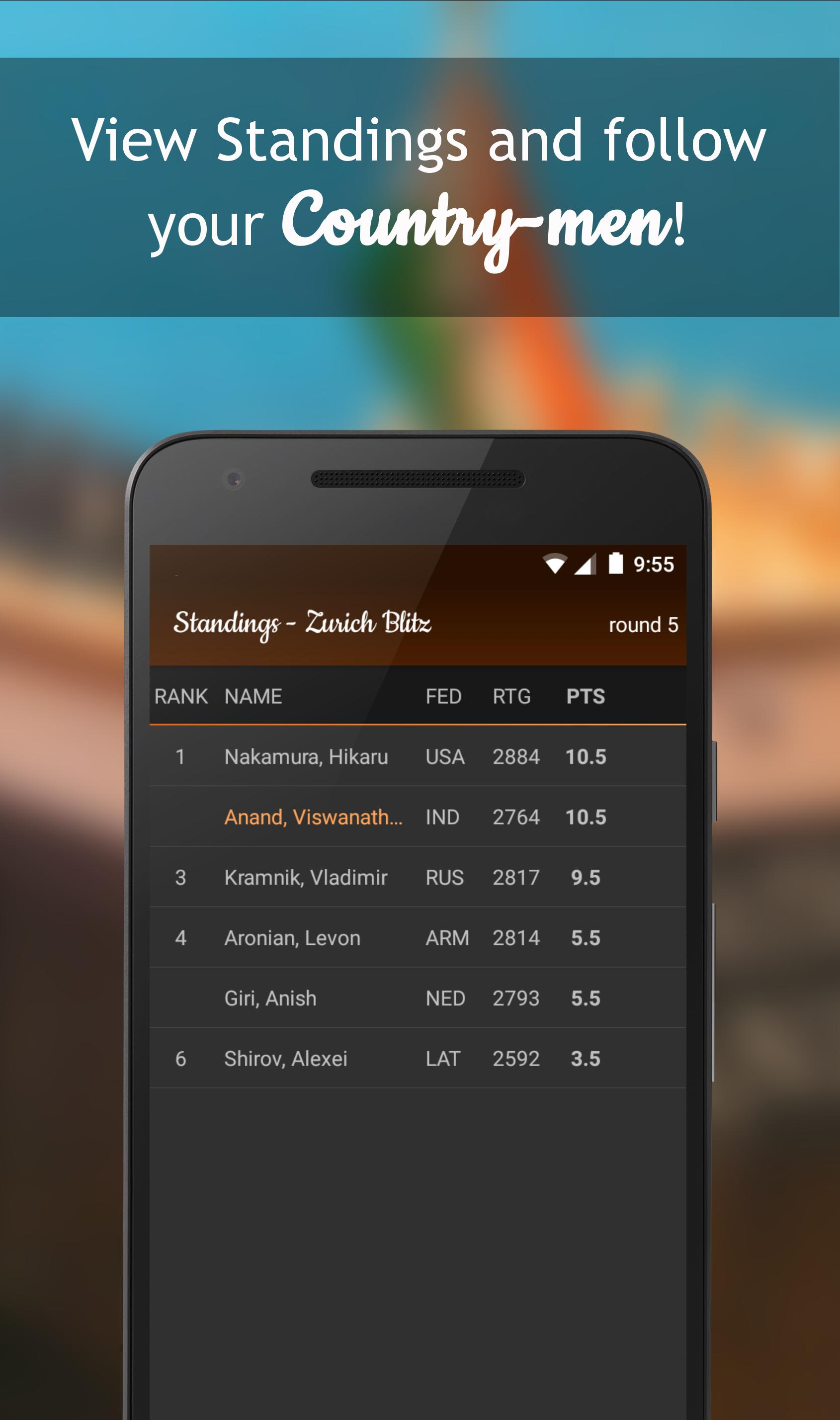 Follow Chess 3.6.12 Screenshot 6
