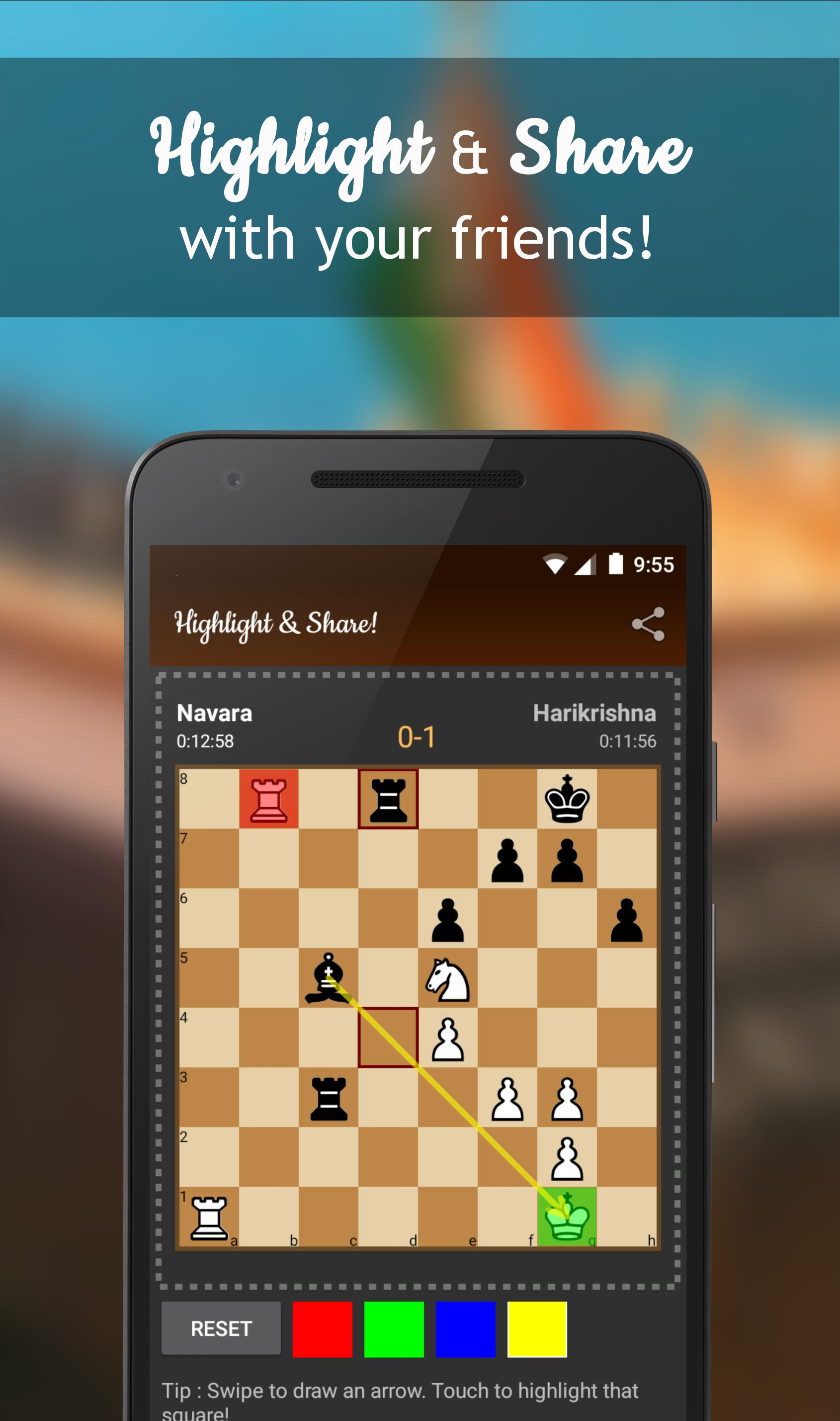 Follow Chess 3.6.12 Screenshot 7