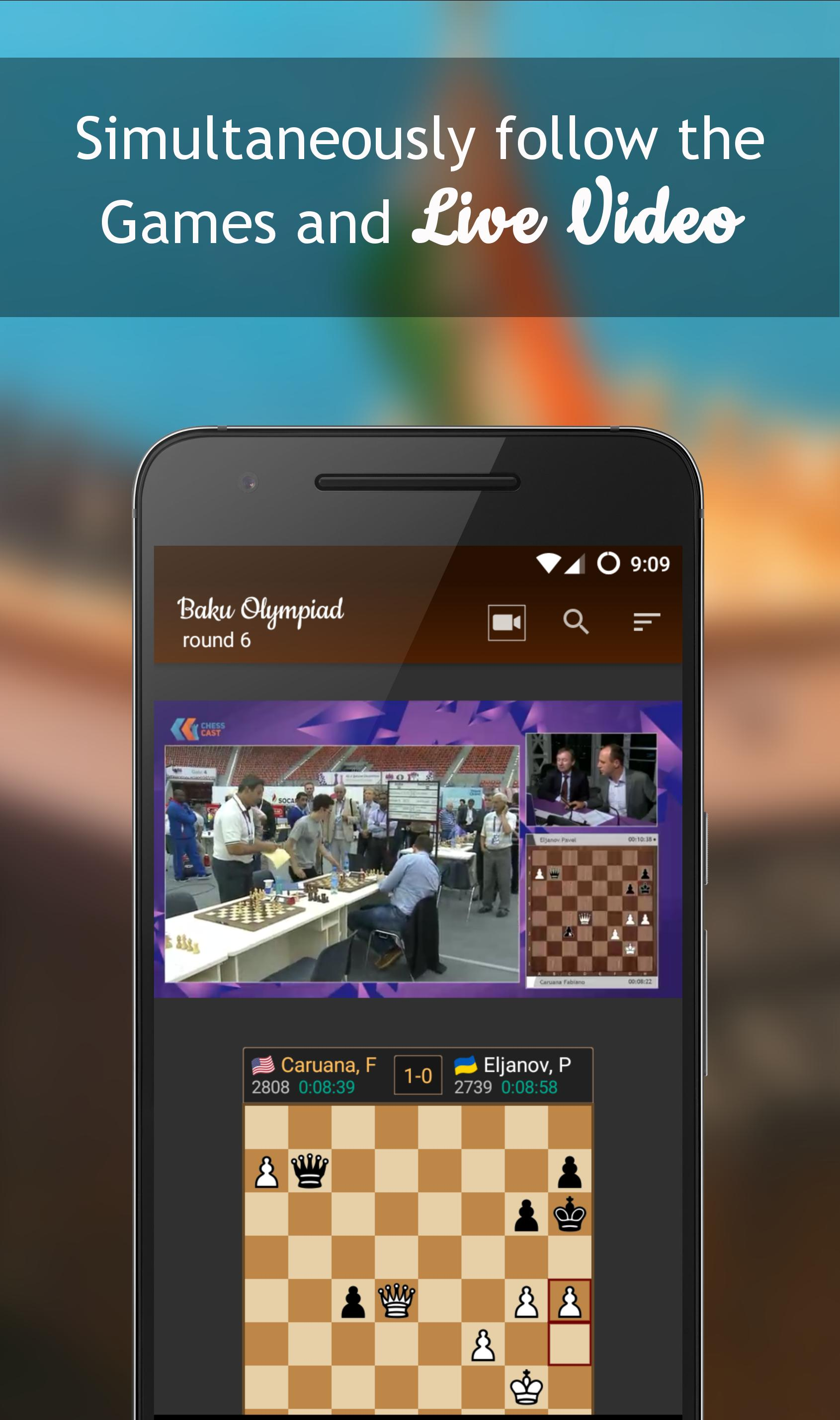 Follow Chess 3.6.12 Screenshot 8