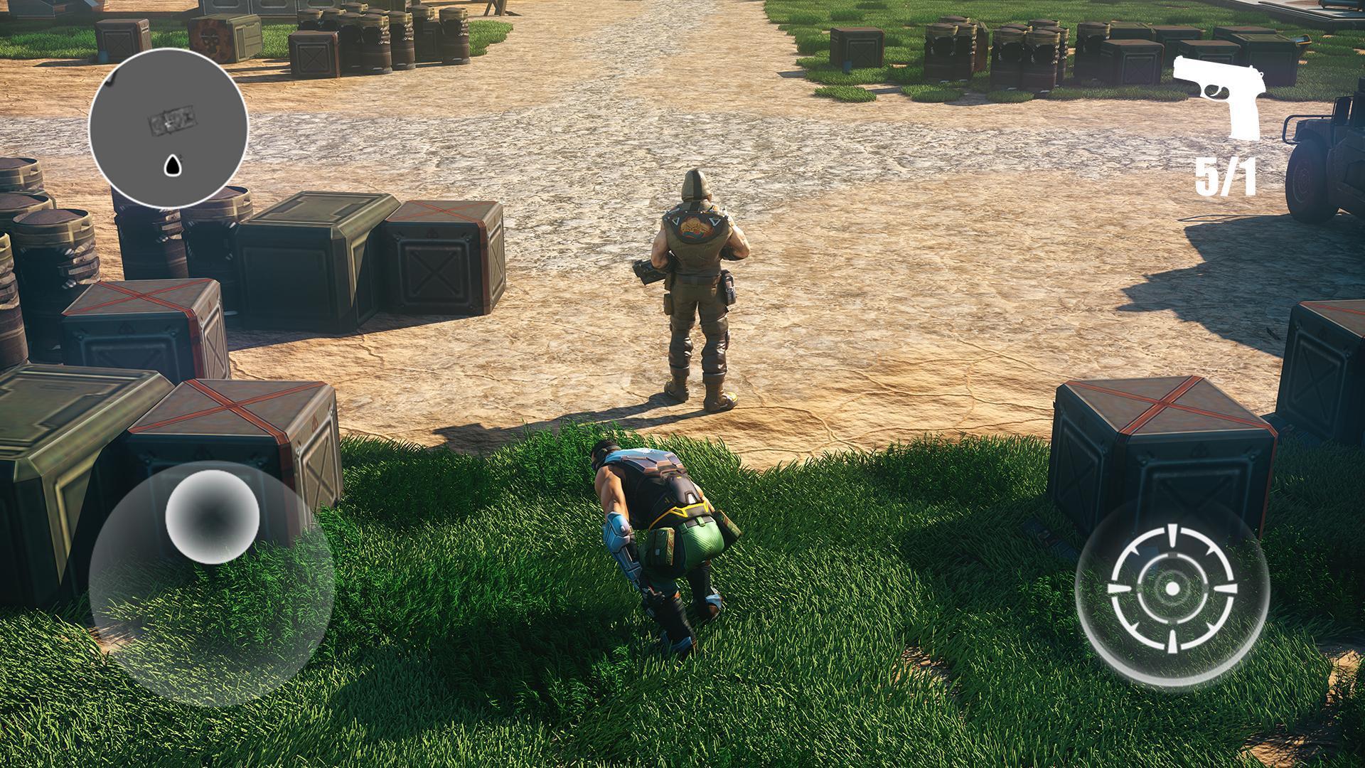 Evolution 2 Battle for Utopia. Action games 0.580.78866 Screenshot 12