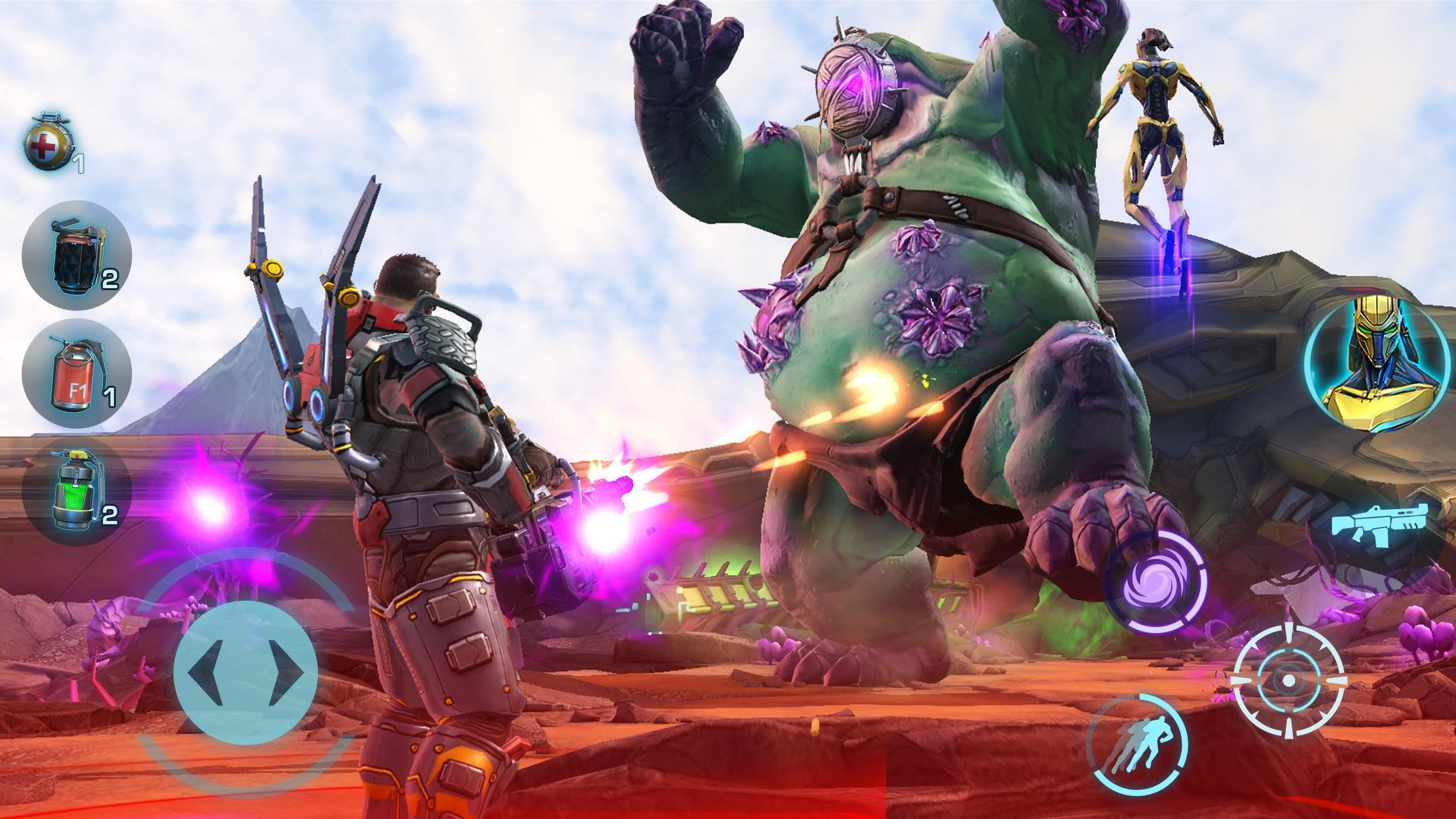 Evolution 2 Battle for Utopia. Action games 0.580.78866 Screenshot 16