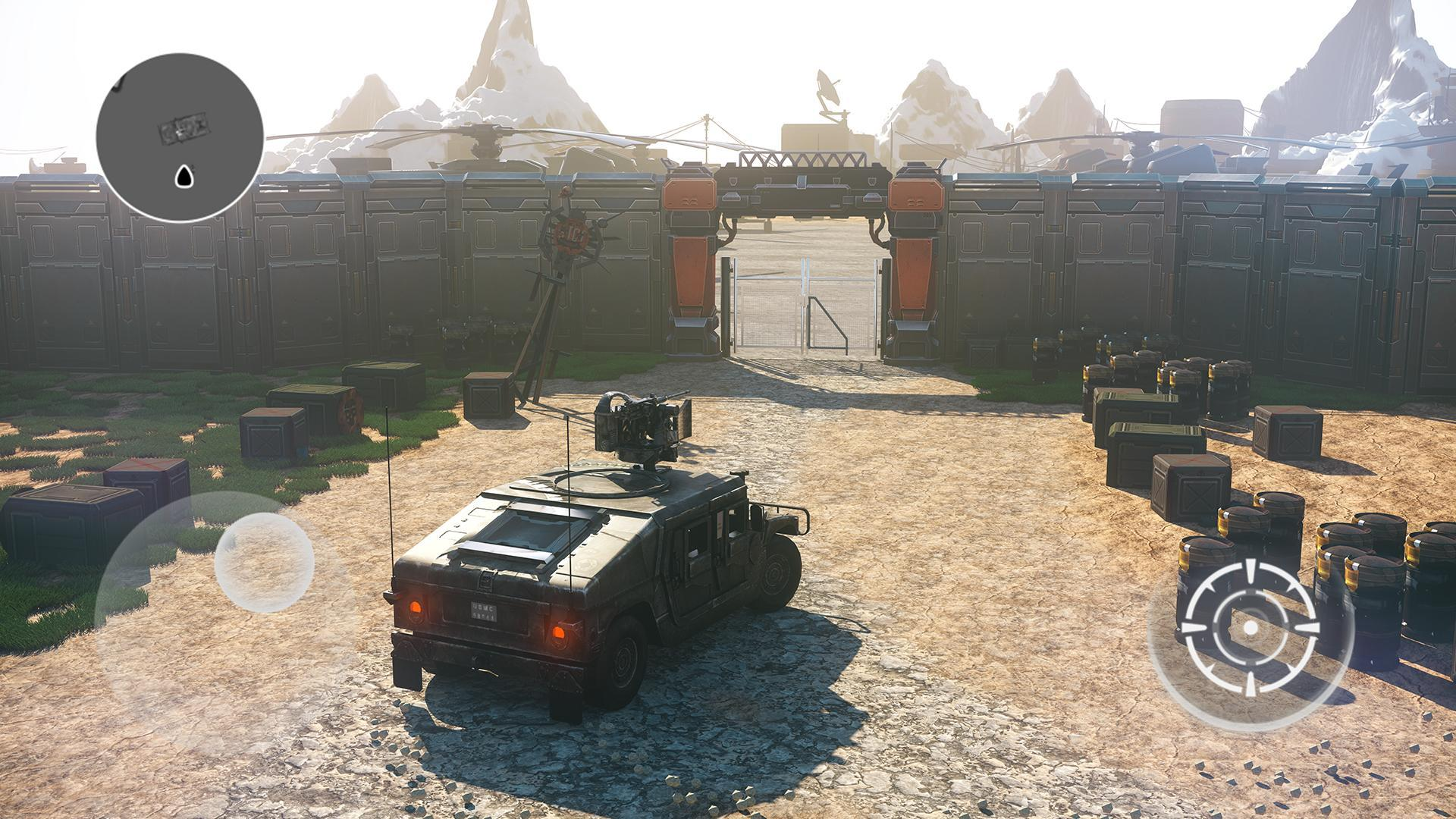 Evolution 2 Battle for Utopia. Action games 0.580.78866 Screenshot 3