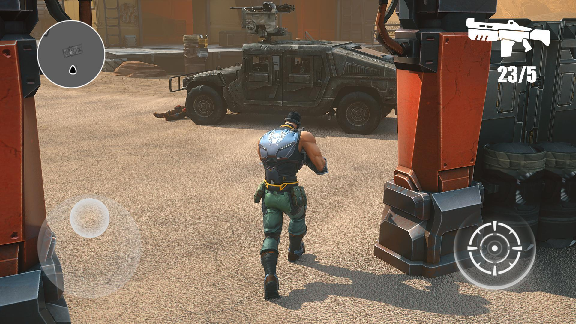 Evolution 2 Battle for Utopia. Action games 0.580.78866 Screenshot 6