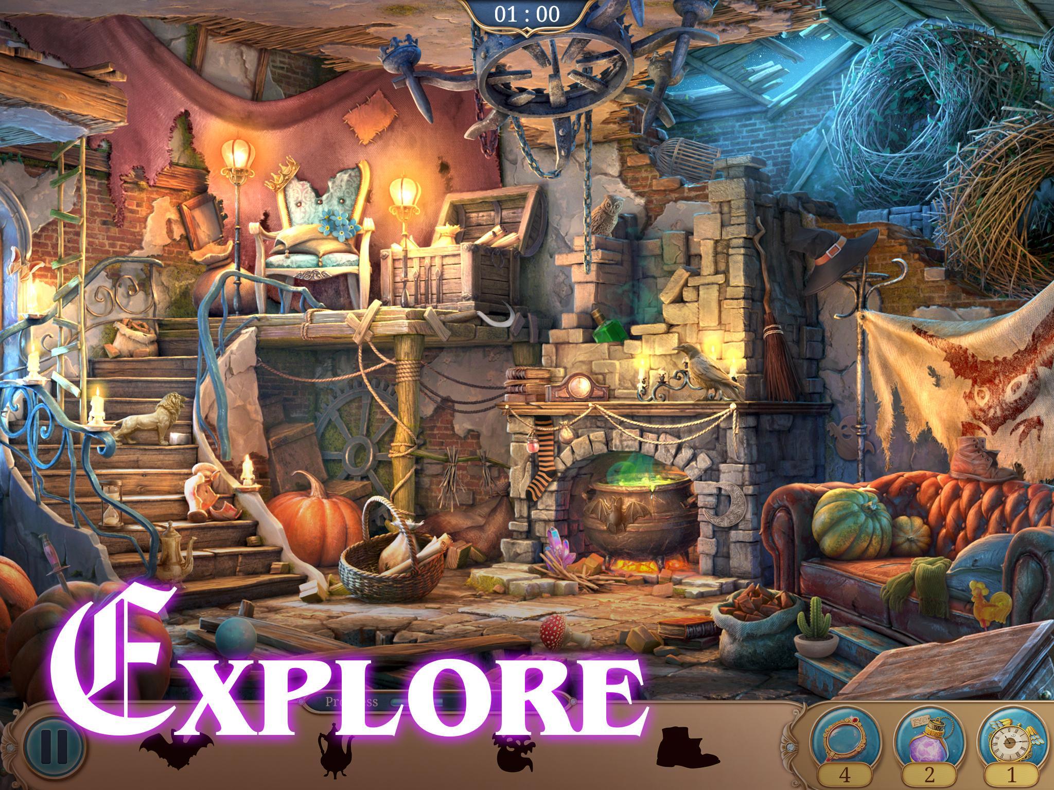 Seekers Notes®: Hidden Mystery 2.3.1 Screenshot 17
