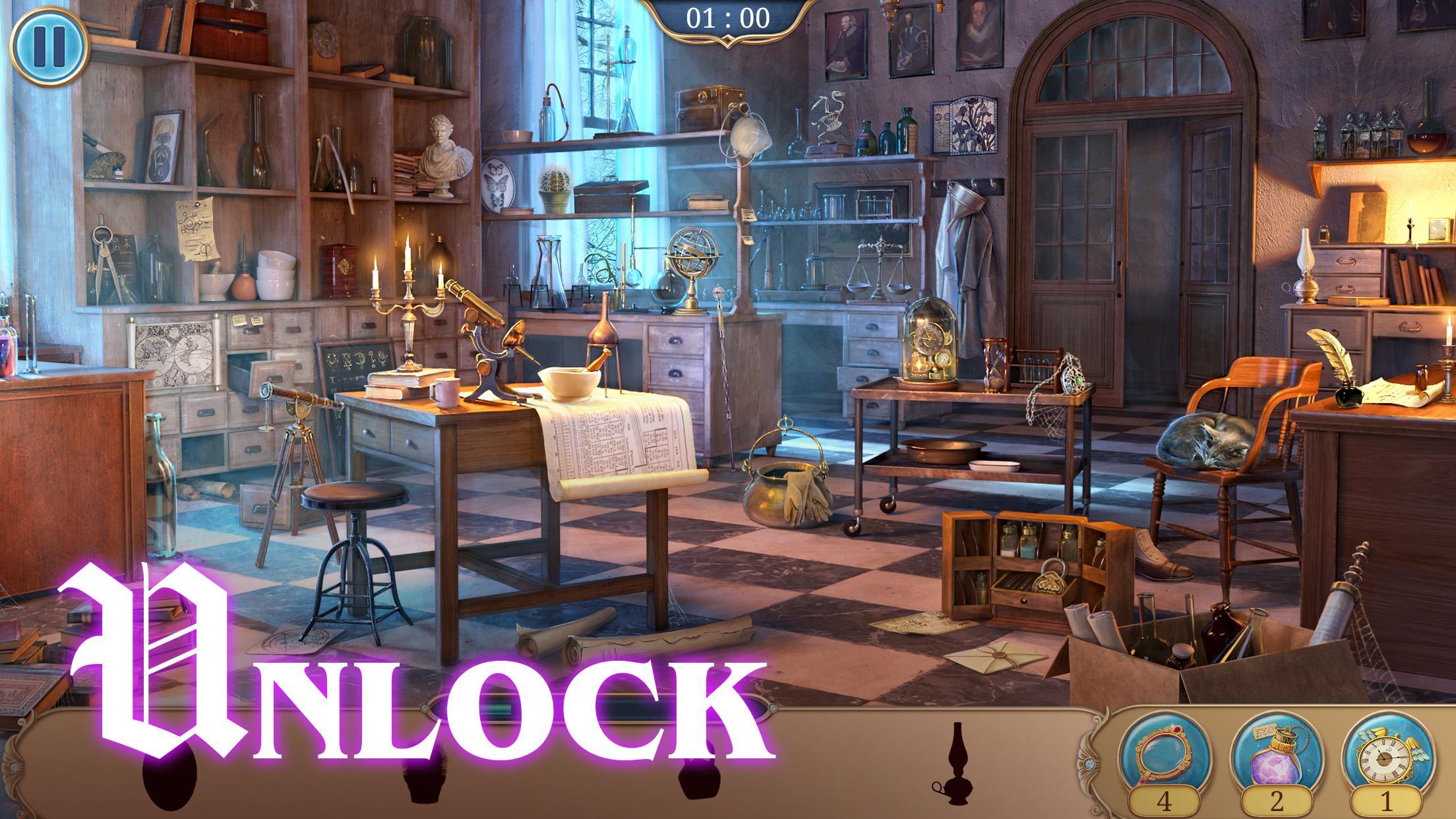 Seekers Notes®: Hidden Mystery 2.3.1 Screenshot 3