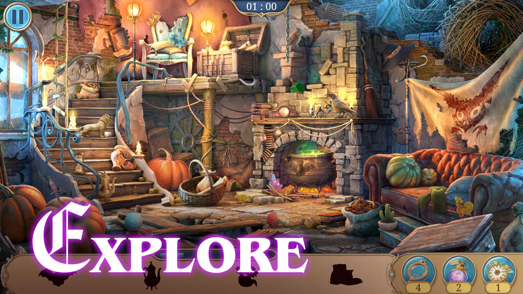 Seekers Notes®: Hidden Mystery 2.3.1 Screenshot 5